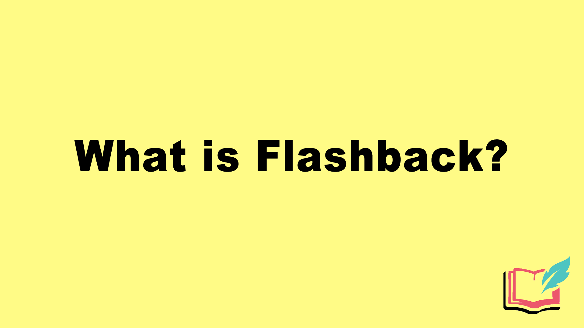 what is flashback